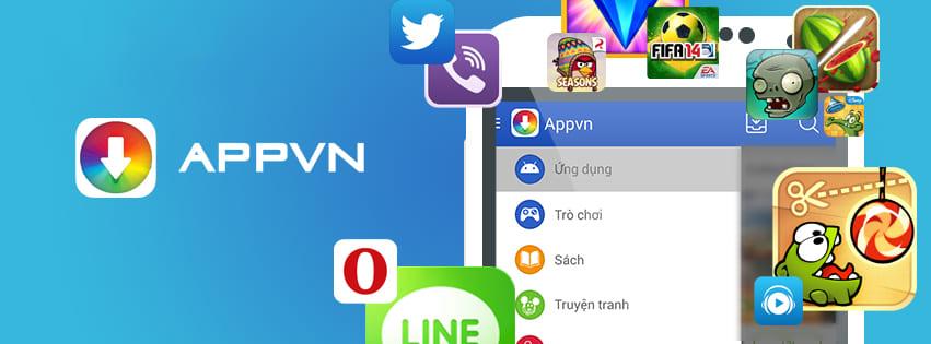 appvn para windows